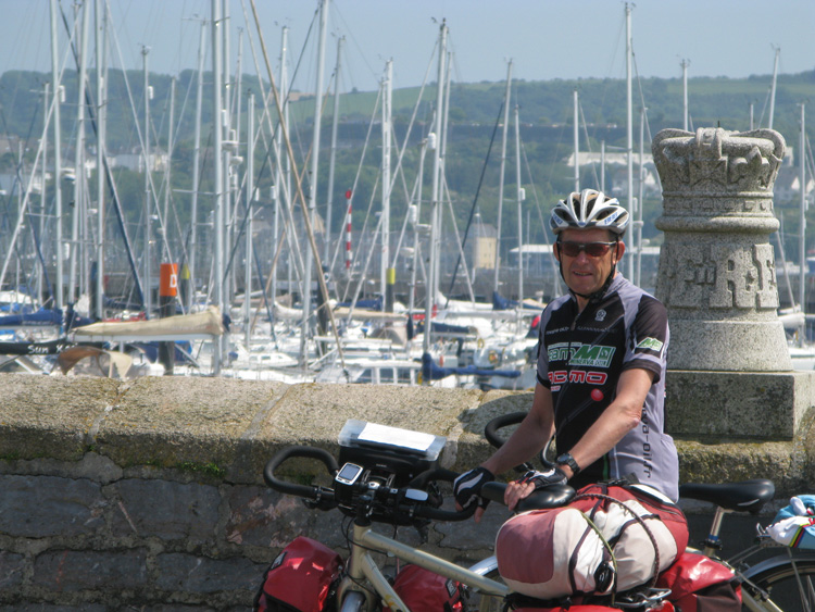 Plymouth - Le Port
